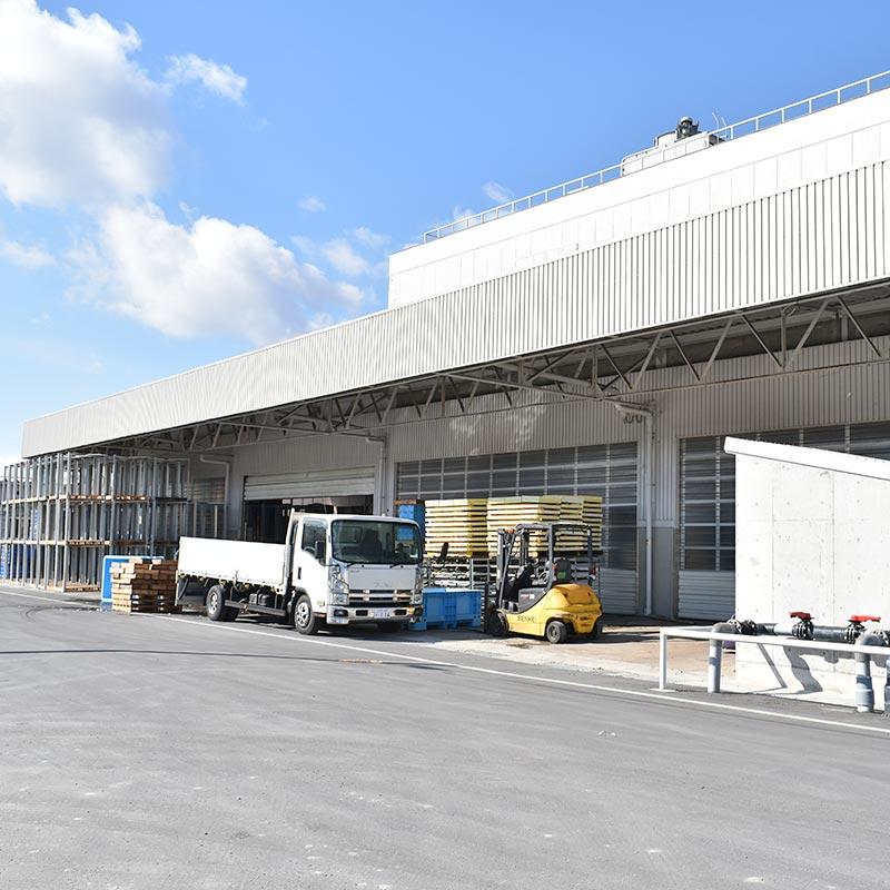 オフィス弁慶 営業冷凍倉庫